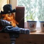 Пират на отдыхе