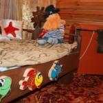 Детская юного пирата